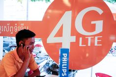 Cellcard plans 4G expansion - The Phnom Penh Post