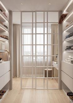 70 trendy home design plans walks Interior Design Kitchen, Interior Design Living Room, Flur Design, Deco Studio, Dressing Room Design, Trendy Home, Home Design Plans, Cool House Designs, Decoration Table