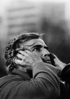 Marlon Brando • in Last Tango in Paris by Bernardo Bertolucci 1972