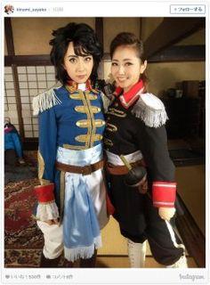 勇者ヨシヒコにムラサキ役木南晴夏の姉が出ていた