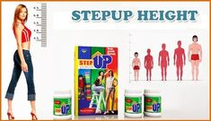 Step up height growth will help you to increase height up to 3 to 5 inch in just few months that to 100% naturally.  See more work function 03007986016 price :2999 PKR