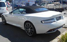 2014 Aston Martin DB9 Volante convertible (2015-08-24) 02 - Aston Martin DB9 - Wikipedia