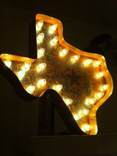 vintage looking marquee lights for texas...cool in bar room or media room maybe?  hmmm  only 199 plus 20 shipping haha