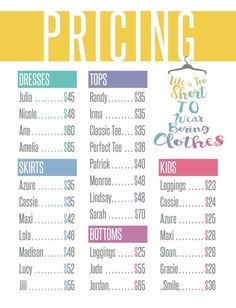 How does LuLaRoe's sizes fit? LuLaRoe Sizing Chart: XXS: Size 00-0 X-Small: Size 2-4 Small: Size 6-8 Medium: Size 10-12 Large: Size 14-16 X-Large: Size 18-20 2X-Large: Size 22-24 3X-Large: Size 24-26 The LuLaRoeproducts tend to run a little big, however all fabrics fit a bit differently.Note: Go up one size in the Julia dress, …
