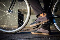 Mechanic Bike Shoes by DZR