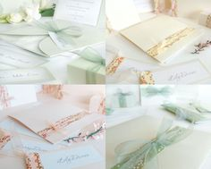 DIY Wedding Invitations | DIY Wedding Invitations Make the wedding invitation personalize and ...