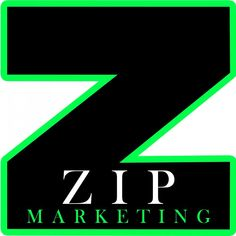 Zip Marketing Logo