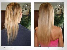 Predlžovanie vlasov Great Lengths Poprad