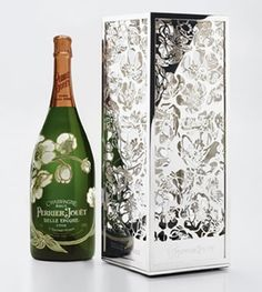Champagne is a sparkling wine, named after a place in France, called 'Champagne'. The priciest wine,… Fruit Packaging, Wine Packaging, Packaging Design, Luxury Packaging, Champagne Moet, Expensive Champagne, Pernod Ricard, Perrier Jouet, Spirited Art