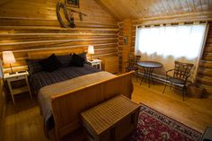 Tweedsmuir Park Lodge is situated within British Columbia's largest protected park and is part of the Magnificent Luxury Wilderness Lodges of Canada. Ski Canada, Canada Holiday, Park Lodge, Travel Companies, Lodges, British Columbia, Beds, Luxury, Boutique Hotels