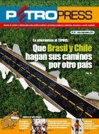 Petropress 26: La alternativa al Tipnis: Que Brasil y Chile hagan sus caminos por otro país (septiembre 2011)