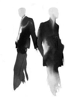 Aurore de La Morinerie : Agent & Artists http://www.creativeboysclub.com/wall/creative