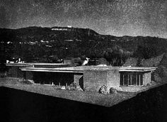 Case Study House No. 5 (Loggia House) - Whitney R. Smith