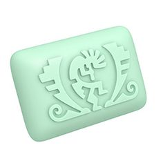 Kokopelli 3D Mold | Bramble Berry® Soap Making Supplies