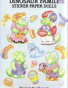 Dino family - Bobe Green - Picasa Web Albums