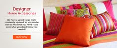 How to Clean Bedroom Pillows - Removing Dirt, Spills and Stains Decorative Pillow Arrangement, Bedroom Pillows, Home Goods, Home Textile, Bedroom Decor, Bed Pillows Decorative, Soft Furnishings, Colorful Pillows, Fashion Decor Bedroom