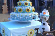 Assista ao primeiro trailer do curta de animação de #Frozen >> http://glo.bo/1EsADLZ