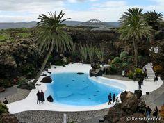 3 x tief unter der Erde: Mit Manrique ins Innere des Vulkans [Lanzarote] | ReiseFreaks ReiseBlog