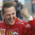 Formula 1: The Loyal Sponsors of Michael Schumacher