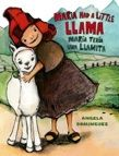 In this bilingual version of the classic rhyme, Maria takes her llama to school one day. #weneeddiversebooks