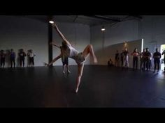 Dancing from the Heart - YouTube