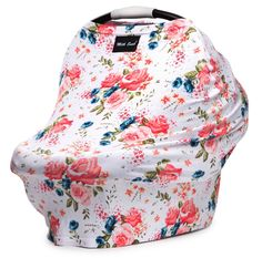(http://www.spearmintlove.com/milk-snob-cover-french-floral/)  So pretty if I ever have a baby girl