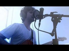 """Gabriel Esteves covering """"Here There and Everywhere""""  #Beatles"""