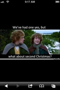 Hobbit living FTW!