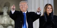 One of Donald Trump's earliest supporters says the man who will bethe nation's 45th president is tailor-made for this moment in American history, butTrump will approach the job differently than his predecessors. Theodore Roosevelt Malloch is a former Yale University professor and senior fellow at Oxford University. He is author of the brand new […]