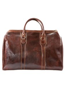Our travelbag Maui in brown