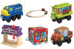 Chuggington Toys up to 40% Off!! As Low As $7.49! - http://couponingforfreebies.com/chuggington-toys-up-to-40-off-as-low-as-7-49/