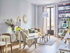 Es la habitación estrella de la casa, por eso debe ser bonita, cómoda, funcional... He aquí las mejores fórmulas decorativas para modernizar su estilo, sin invertir mucho tiempo ni dinero.