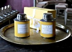 Bellocq Afternoon Collection | BELLOCQ