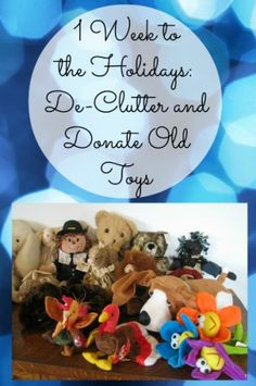 After you declutter and donate unused toys, here are toy storage solutions for boys and girls ages 6-12. | Organize 365