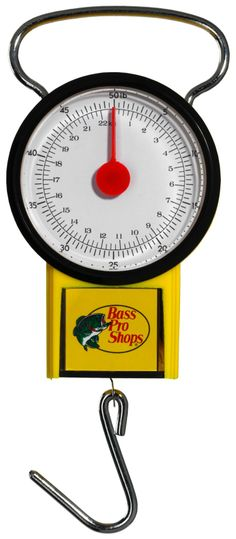 Bass pro shop catfish and bait on pinterest for Tournament fish weighing scales