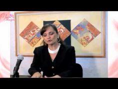 Nueva Mujer -Lectura de cartas para México con  Marisa Llergo  24/11/201