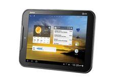 The 6 Best Travel Gadgets of Summer 2012: AT Pantech Element tablet. $300. #tech