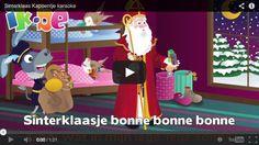Sinterklaasliedjes - Sinterklaas Kapoentje, Sinterklaasje Bonne Bonne Bonne (karaokeliedje)
