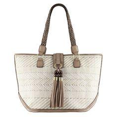 Take Me To Shangri La! Bag