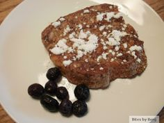 Bites by Berg: French Toast / Arme riddere