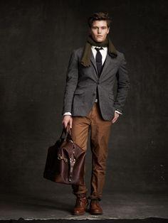 Men Styles - .