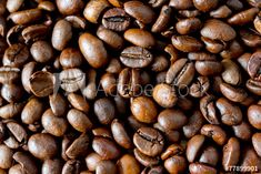 Coffee beans – tuto a podobné fotografie naleznete ve službě Adobe Stock Recipe Images, Coffee Beans, Stock Photos, Vegetables, Photography, Food, Fotografie, Meal, Photography Business