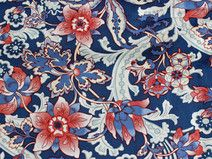 Quality fabric store seated in the heart of the Europe. Floral Fabric, Cotton Fabric, Decorating Your Home, Ale, Rooster, Unique Jewelry, Handmade Gifts, Animals, Vintage