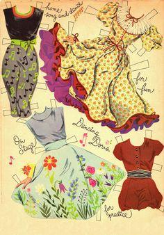 DORIS DAY 1955 WHITMAN #1952 - Bobe Green - Picasa Web Albums