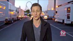 Tom Hiddleston Best Actor