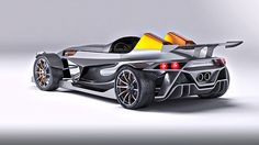 Mammoth Gabriel Hantig Design 2014 on Behance Cool Sports Cars, Sport Cars, Cool Cars, Super Fast Cars, Super Car, Ariel Atom, Mens Toys, Omega, Futuristic Cars