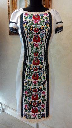 Кращих зображень дошки «Вишиті сукні»  38  a9460a5ce7290