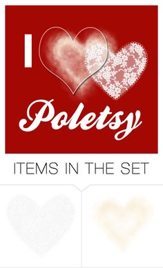 """""""Poletsy"""" by canisartstudio ❤ liked on Polyvore featuring art"""