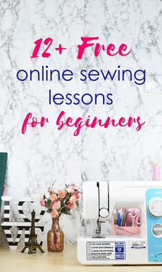 free sewing lessons | sewing courses | learn to sew | sewing tips | free sewing patterns