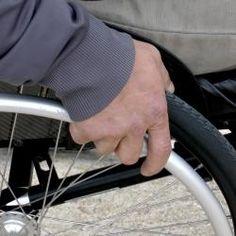 Pronto las sillas de ruedas no serán necesarias gracias a este avance científico. Se trata de un arnés móvil robótico suspendido en el techo.